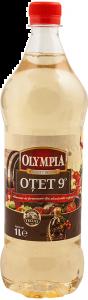 Otet din alcool etilic rafinat Olympia 1L