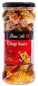 Amestec de legume asiatice Shan'Shi Chop Suey 330g