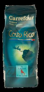 Cafea pur arabica Carrefour 250g