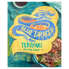 Sos teriyaki Blue Dragon 120g