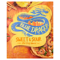 Sos dulce acrisor Blue Dragon 120g
