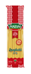 Spaghete nr. 5 Panzani 500g