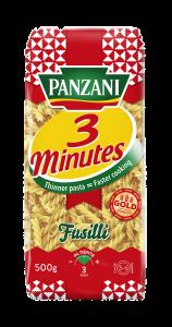 Fusilli Panzani Express 500g