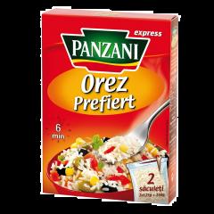 Orez prefiert special Panzani 250g