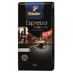 Cafea prajita boabe Tchibo Espresso Sicilia Style 1kg