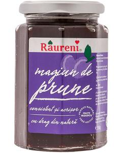 Magiun de prune Raureni 350g