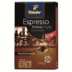 Cafea prajita si macinata Tchibo Espresso Milano Style 250g