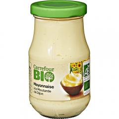 Maioneza Carrefour Bio 238g