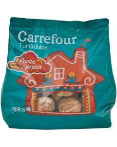Turta dulce Carrefour 400g