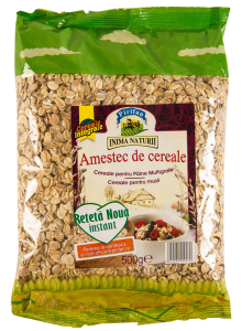Amestec cereale Pirifan 500g