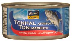 Ton maruntit in ulei vegetal Hame Ocean 185g