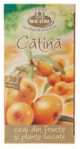 Ceai de catina Belin 30g