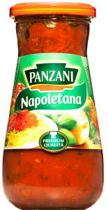 Sos napoletana Panzani 400g