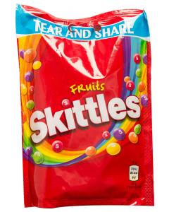 Bomboane cu fructe Skittles 174g