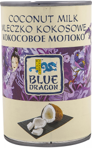 Lapte de cocos Blue Dragon 400ml