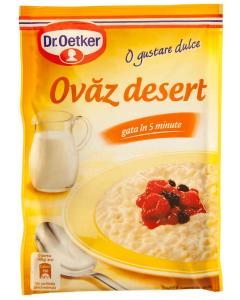 Ovaz desert Dr.Oetker 95g