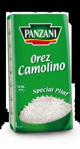 Orez special pentru pilaf Panzani 1kg