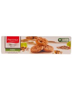 Biscuiti cu fibre Prestige 110g