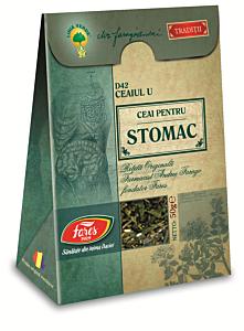 Ceai pentru stomac Fares 50g