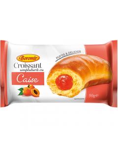 Croissant cu umplutura de caise Boromir 50g