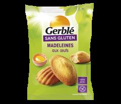 Madlene fara gluten Gerble 200g