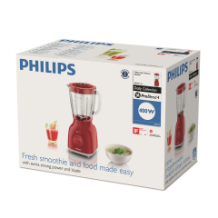 Blender de masa Philips Daily Collection HR2105 50