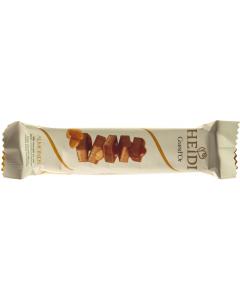 Baton de ciocolata cu migdale Heidi 42g