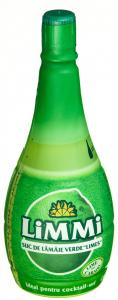 Suc de lamaie verde 100% Limmi 200ml
