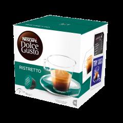 Nescafe Dolce Gusto Espresso Ristretto 16 capsule, 104g