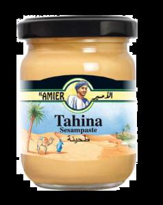 Crema de susan Al Amier 125g