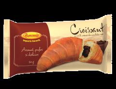 Croissant cu crema de cacao Boromir 50g