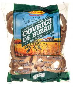 Covrigi de Buzau traditionali Boromir 250g
