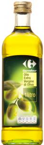 Ulei de masline Carrefour 1L