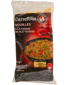 Taitei chinezesti Carrefour 250g