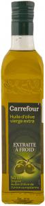 Ulei de masline Carrefour 500ml