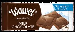 Ciocolata cu lapte Wawel 100g
