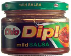Sos de tomate cu ardei Chio 200ml