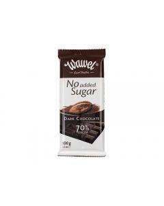 Ciocolata amaruie 70% cacao Wawel 100g