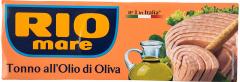 Conserva ton in ulei de masline Rio Mare 3x80g
