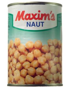 Naut Maxim's 400g