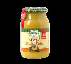 Mustar dulce Bunatati de la Bunica 440g