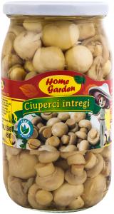 Ciuperci intregi Home Garden 750g