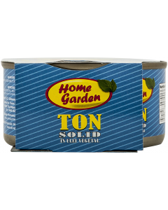 Ton solid in ulei vegetal Home Garden 170g