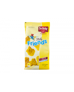 Biscuiti Schar Milly Friends 125g