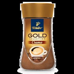 Cafea instant Tchibo Gold Crema 90g