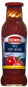 Suc din rosii Olympia 750ml