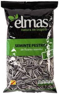 Seminte pestrite de floarea soarelui Elmas 200g