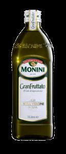 Ulei de masline Monini Gran Fruttato 1L