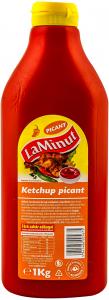 Ketchup picant La Minut 1kg