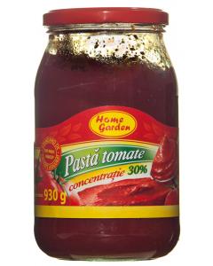 Pasta de tomate Home Garden 930g
